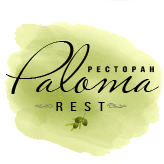 Paloma Rest Restaurant